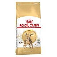 400g Royal Canin Bengal komplett Katzenfutter Verkauft von Maltby 's