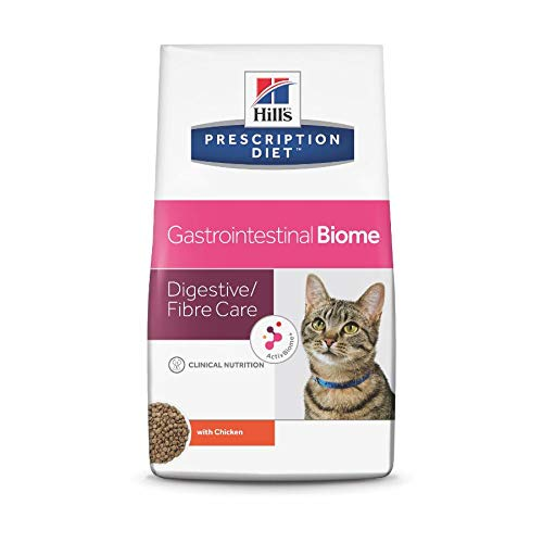 Hill's Prescription Diet - Gastrointestinal Biome - Katzenfutter - 5 kg